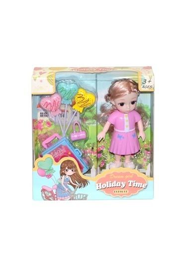 Birlik Oyuncak Birlik Oyuncak Me8814 Tatlıcı Kız Dream Girl Çocuk Oyuncak Renkli